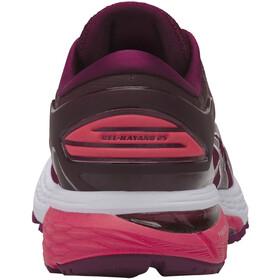 asics Gel-Kayano 25 Buty do biegania Kobiety różowy/fioletowy